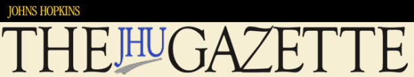 Johns Hopkins Gazette