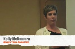 Kelly McNamara Always There Home Care
