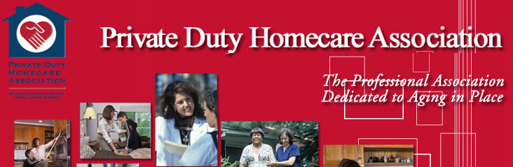 Private Duty Homecare Asoc NAHC