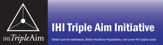 Triple Aim of Health Care