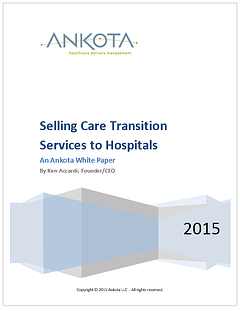Transition From Hospital To Home Hospice Care