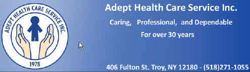 Adept Health Care Services