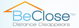 BeClose Logo