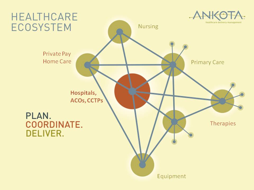 Healthcare Provider Ecosystems