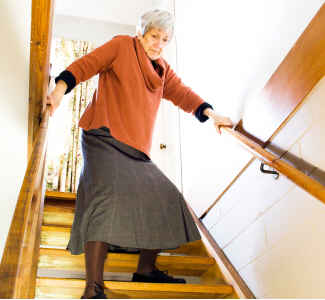 Home Care Fall Prevention