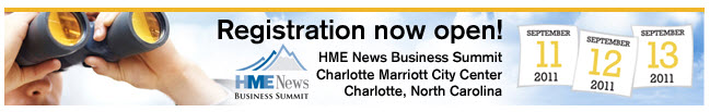 HME News Business Summit