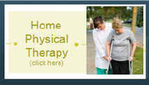 Software for Home Physical Occupational and Speech Therapy