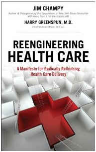 Reengineering Health Care