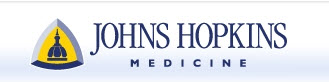 Johns Hopkins Medicine logo