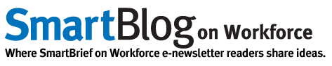 smartBlog on workforce logo