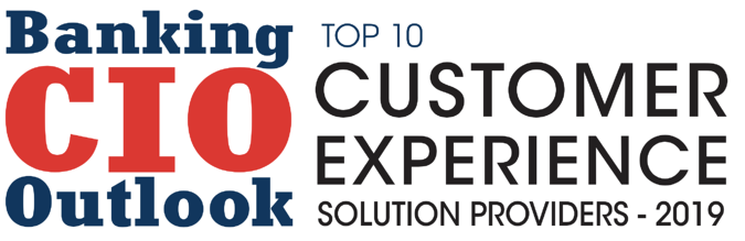 Top 10 Customer Experience Solution Providers logo