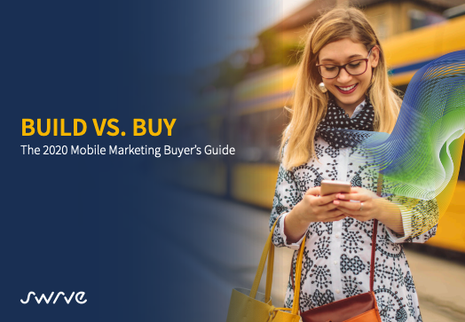 Mobile Marketing Buyer's Guide