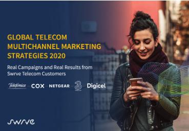 Global Telecom Multichannel Marketing Strategies 2020