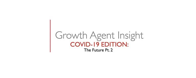 COVID-19 Edition: The Future pt. 2