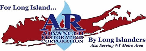 advanced restoration corporation,long island,restoration,disaster,disaster response,property damage, for long island by long islanders