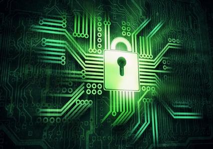 Your Password Isn't Keeping You Safe