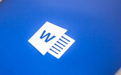 Why You Need to Update Microsoft Word