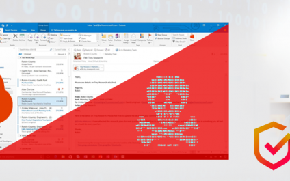 Crypto Ransomware Hits Office 365