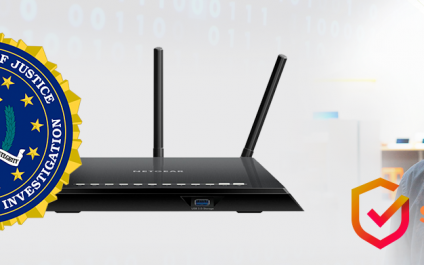 The FBI's Warning on Routers