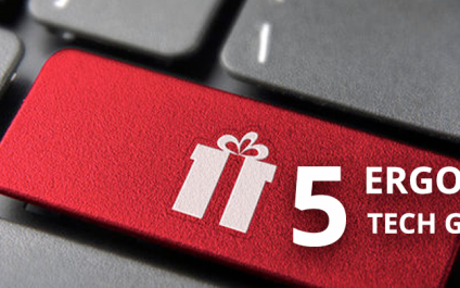 5 Ergonomic Tech Gift Ideas