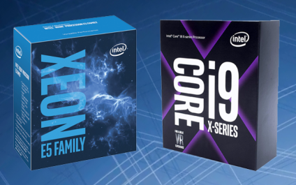 Intel i9 vs Xeon Processors