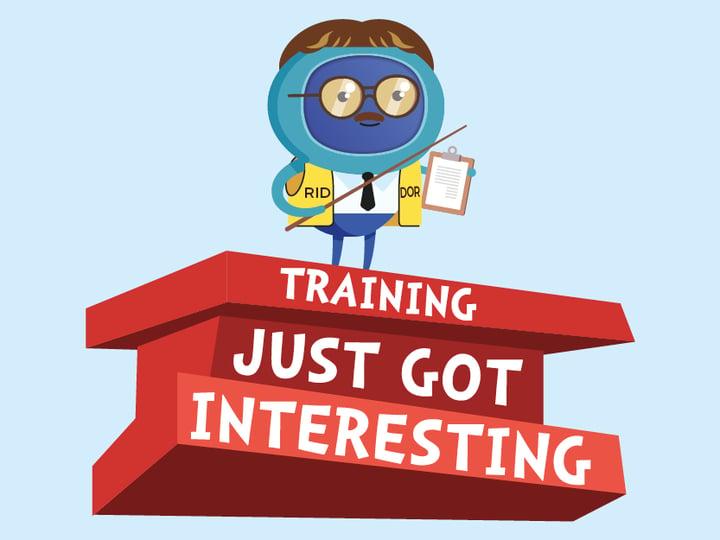 New Asbestos Training