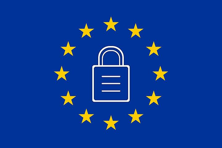 What is iAM Compliant doing about GDPR?