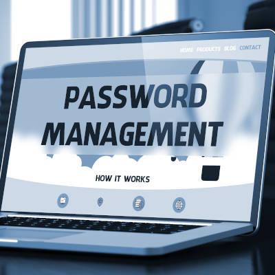 3 Reasons to Use a Password Manager