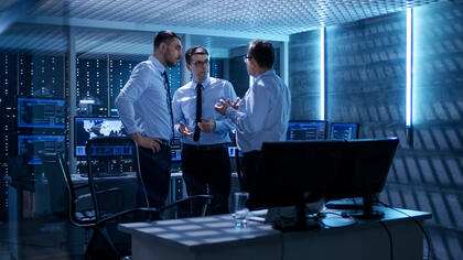Identifying the Value of Managed IT: Consulting Services