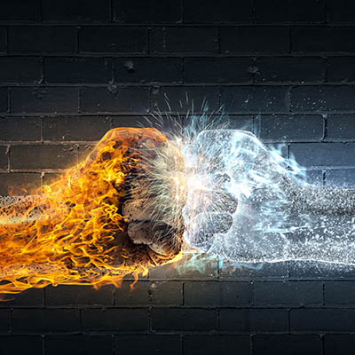 Fighting Fire with Fire Automating Cybersecurity