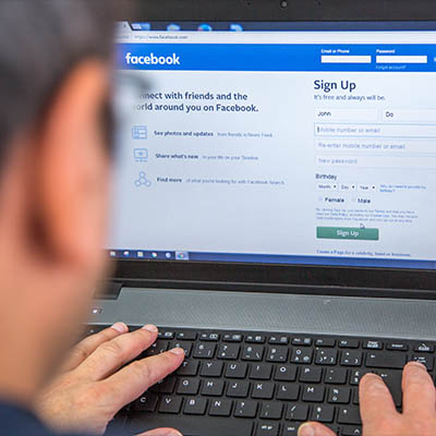 Protect Your Privacy on Facebook, Part 3