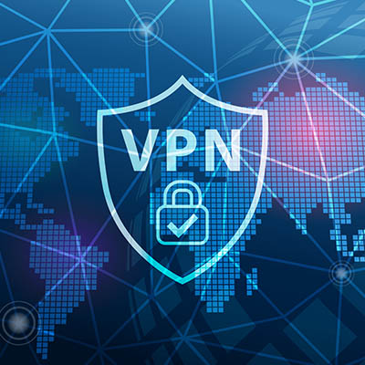 Working Remotely, You Need a Virtual Private Network