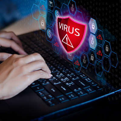 Don't Let Your Network Be Infected Thanks to Coronavirus