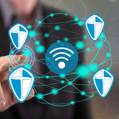 Setting Up a Strong Wireless Network