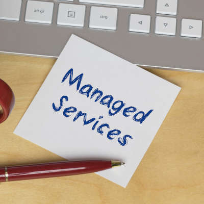 How Managed Services Can Help Businesses Right Now