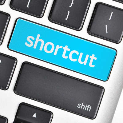 Tip of the Week: Keyboard Shortcuts You May Not Have Known