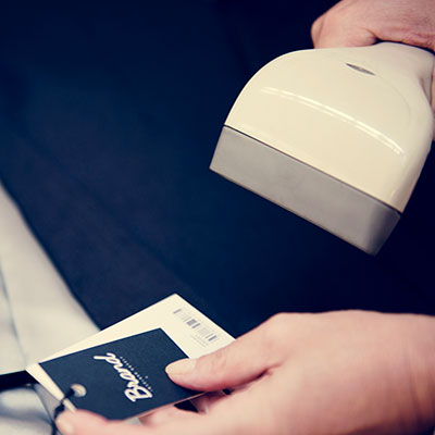 Could Your Barcode Scanners Get Hacked?
