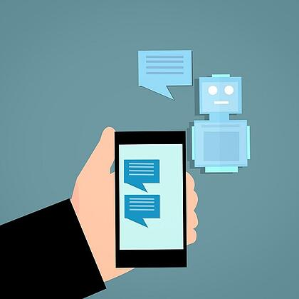 Will a Chatbot Increase Customer Satisfaction?