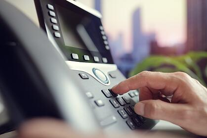Does Your Company Still Need Landline Phones?