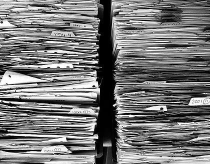 When to Keep Hard Copies