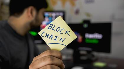 Is Blockchain Coming to the Cloud?