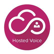 Emerge Cloud WorkPlace - Hosted Voice