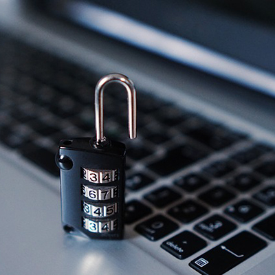 Your Company's Security Checklist