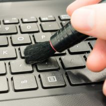 Tip of the Week: How to Clean Your Monitor, Keyboard, and the Inside of Your PC