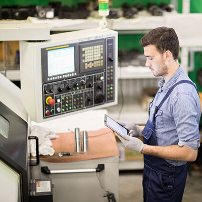 Benefits of a Cisco Connected Factory