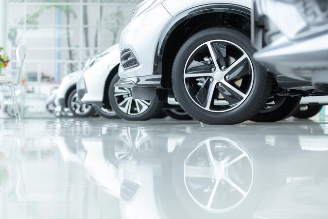 How Top Suppliers Meet Automotive OEM Price Points