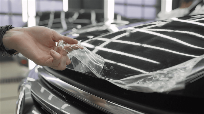 What to Look for in an Automotive Films Supplier