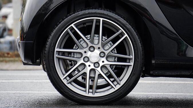 Benefits of Automotive Protective Films for Aluminum Wheels