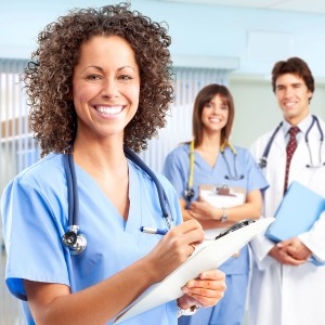 Reasons to become a medical assistant
