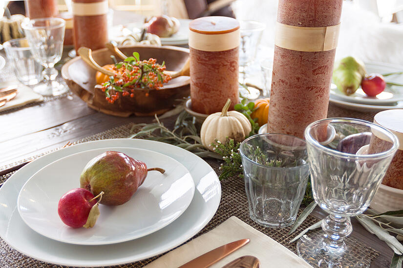Tips for Your Best Thanksgiving Dinner Yet!